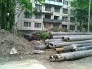 Фоторепортаж: «Площадка в Калининском районе»