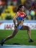 Фоторепортаж: «Елена Исинбаева на ЧМ мира по легкой атлетике в Москве 2013»