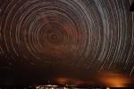 Метеорный поток Персеиды: Фоторепортаж