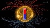 Фоторепортаж: «Магнитное поле Солнца вскоре перевернется: фото»