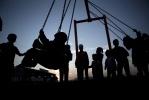 Фоторепортаж: «Сирийские беженцы»