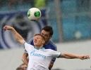 Динамо - Зенит 24 августа 2013 года: Фоторепортаж