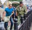 Наводнение в Хабаровске 19 августа 2013: Фоторепортаж