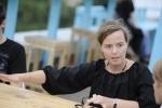 Архитектор Генриетта Вамберг: Фоторепортаж