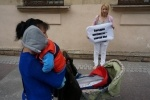 Фоторепортаж: «Пикет в защиту мигрантов 13 августа 2013»