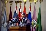 Tawakkol Karman Тавакуль Карман: Фоторепортаж