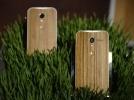 Смартфон Moto X: Фоторепортаж