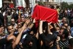 Столкновения в Египте: Фоторепортаж