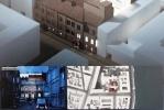 Европейский университет, проект OMA (Рем Колхас): Фоторепортаж