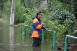 Наводнение в Хабаровском крае в августе 2013 года: Фоторепортаж