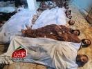 Применение химического оружия в Сирии 21.08.2013: Фоторепортаж