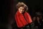 Мода: сезон осень-зима 2013/14: Фоторепортаж