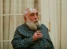 Фоторепортаж: «Переводчик и литературный критик Виктор Топоров»