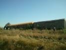 Фоторепортаж: «Три вагона с тротилом перевернулись в Самарской области»
