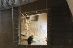 Европейский университет перед реконструкцией: Фоторепортаж