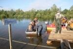 Фоторепортаж: «Наводнение в Хабаровске. Фото ГУ МЧС»