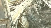 ДТП в Подмосковье 26 августа 2013 года: Фоторепортаж