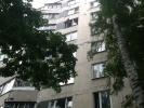 Газовый террорист угрожает взорвать жилой дом в Москве: Фоторепортаж