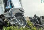 Жертвами ДТП в Нижегородской области стали пять человек: Фоторепортаж