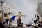 Фоторепортаж: «Беспорядки в Египте в августе 2013 года»