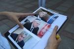 Менее половины петербуржцев знают Полтавченко в лицо: Фоторепортаж