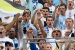 Кинчев на матче Зенит - Анжи : Фоторепортаж