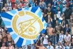 Зенит - Волга 3 августа 2013 года: Фоторепортаж