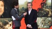 Питер Капальди – новый Доктор Кто: Фоторепортаж