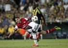 Фенербахче Арсенал 21 августа: Фоторепортаж