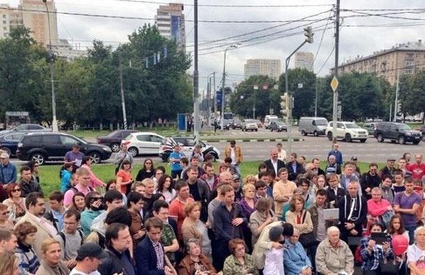 Встречи скандидатами напост мэра  с8по 15 августа
