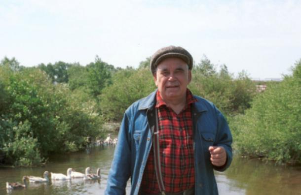 Скончался легендарный журналист Василий Песков
