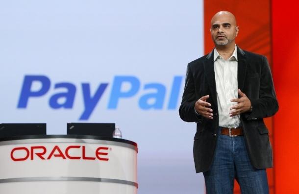 PayPal начинает рублевые операции 17 сентября