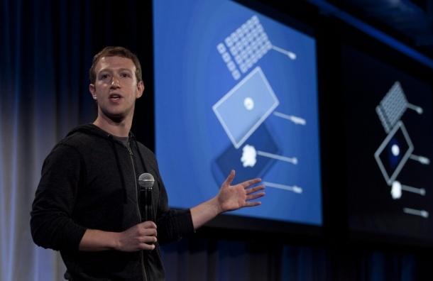 Facebook тестирует новый платежный сервис