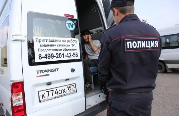 На Волоколамском шоссе люди в масках ограбили предпринимателя на 21 млн рублей