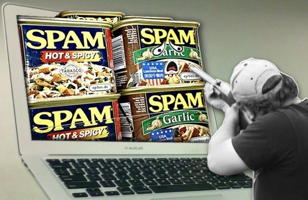 Пользователи интернета сами ловят и наказывают спамеров