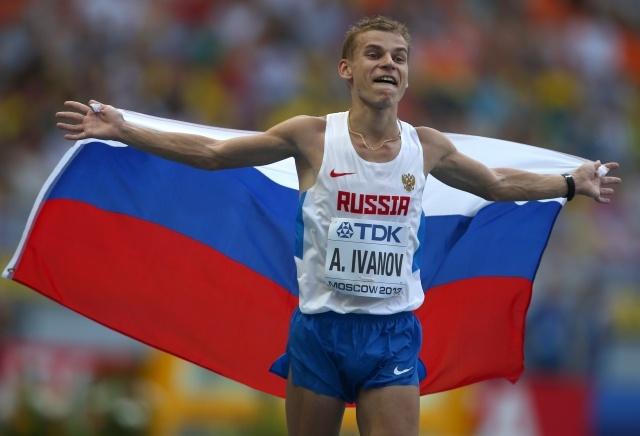 Чемпионат мира по легкой атлетике 11 августа: Фото