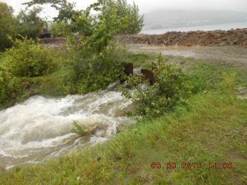 Наводнение в Башкирии 2013 - фото МЧС: Фото