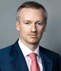 Гендиректор компании «Уралкалий» Владислав Баумгертнер: Фото