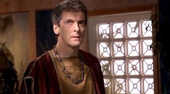 Питер Капальди – новый Доктор Кто: Фото