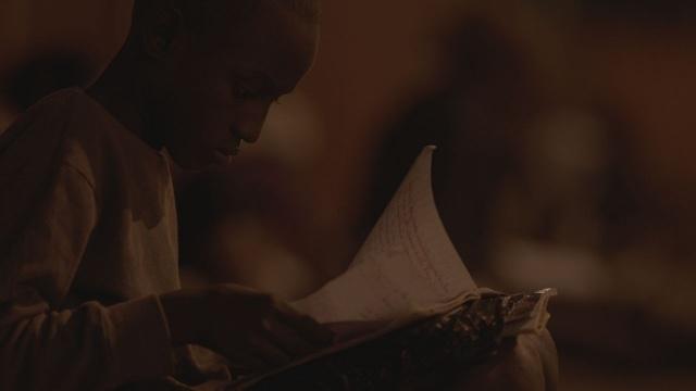 Кадры из фильмов фестиваля Послание к человеку 2013: Фото