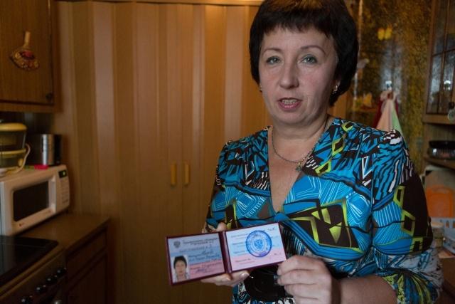 Честная учительница Татьяна Иванова: Фото