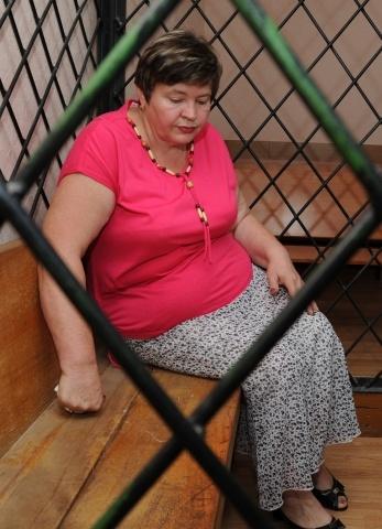 Ростов-на-дону, 26 июл - риа новостикущевский районный суд в среду может допросить надежду цапок