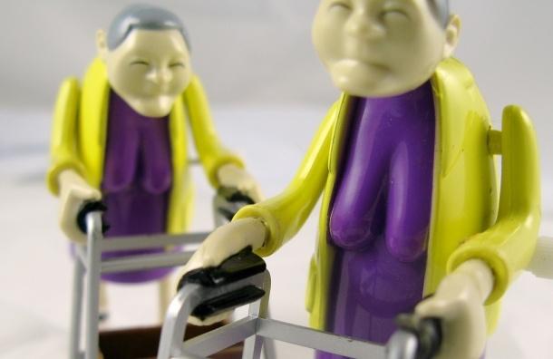 Минфин предложил повысить пенсионный возраст для женщин до 60 лет