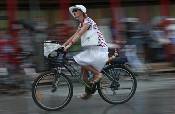 Минтранс предлагает ввести ограничение скорости для велосипедистов
