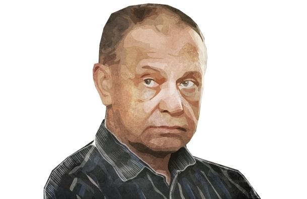 Гарри Бардин: Белочку подводят под православно-патриотическую идею, это гадко
