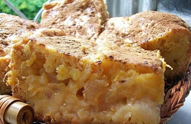 Шарлотка с яблоками. 5 строгих правил для отличной выпечки