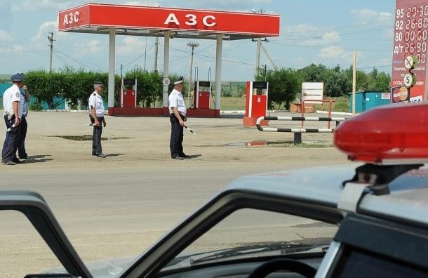 За неделю бензин в России подорожал на 1,4 процента