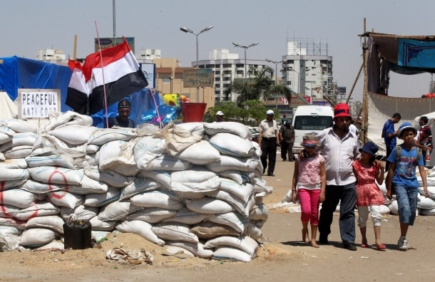 Данные о задержании россиян в Египте проверяются дипломатами