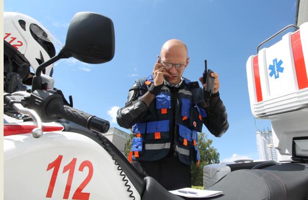 Номер вызова экстренных служб 112 доступен теперь и с городского телефона