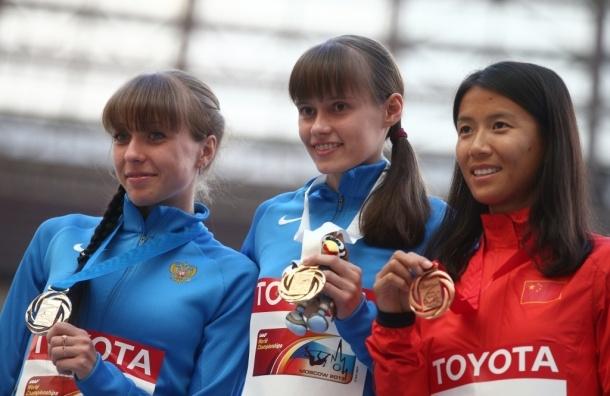 Сборная России готова выполнить медальный план на ЧМ-2013